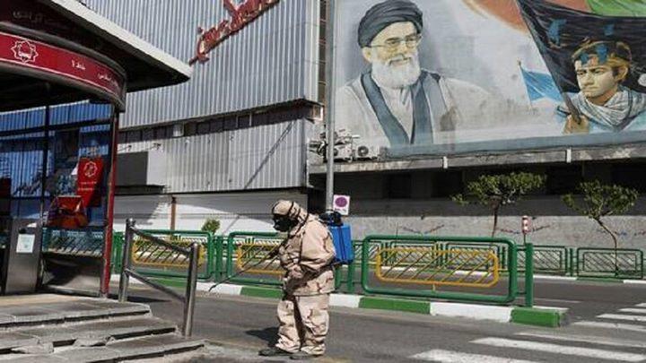 """إيران تُسجل 94 وفاة و1512 إصابة جديدة بفيروس""""كورونا"""""""