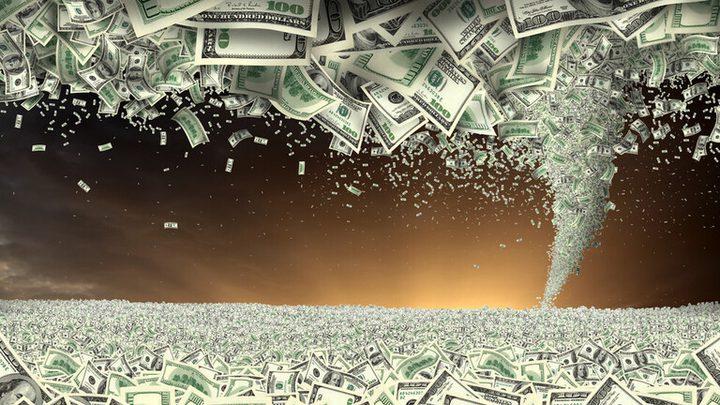 """""""النقد الدولي"""" يتوجس سوءا للاقتصادات العربية"""