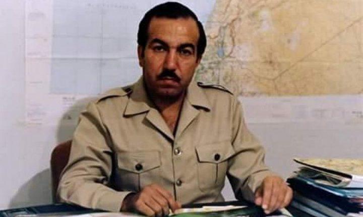 الزعنون: أبو جهاد كان ثائرا وفارسا من فرسان فلسطين الحقيقيين