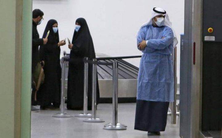 """الكويت تُسجل 50 إصابة جديدة بـ""""كورونا"""" خلال 24 ساعة"""