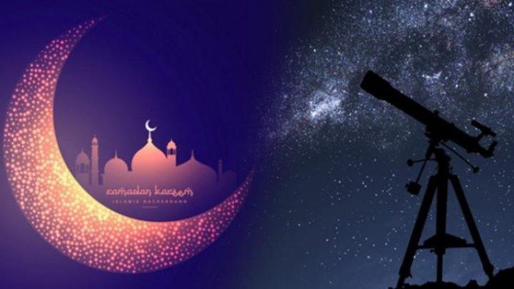 المفتي: لن يتم تحري هلال رمضان وسيتم الاكتفاء برأي أهل الاختصاص