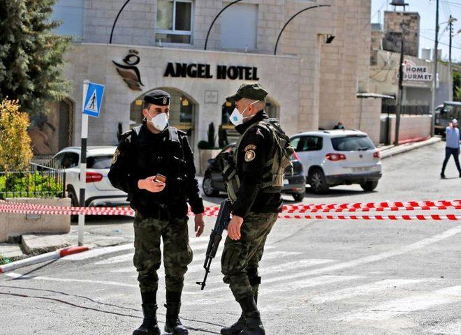 3 اصابات جديدة بكورونا يرفع عدد الاصابات في فلسطين لـ369