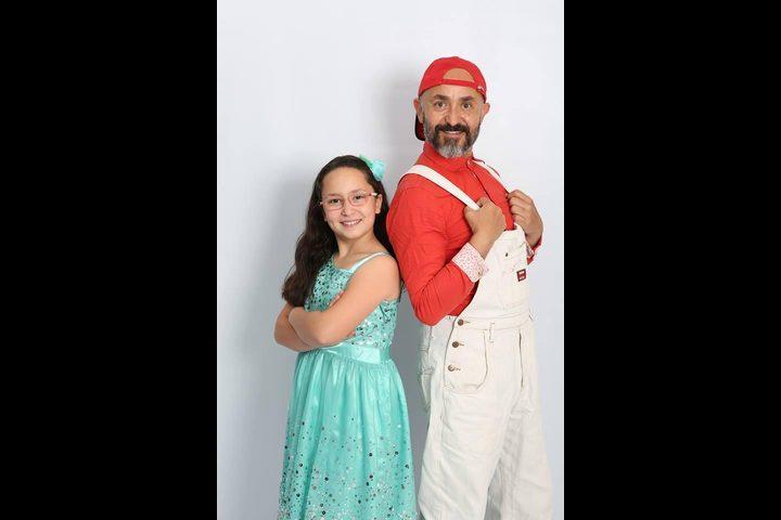 طلات ثقافية تستضيف الفنان خالد المصو بعرض مسرحي للأطفال