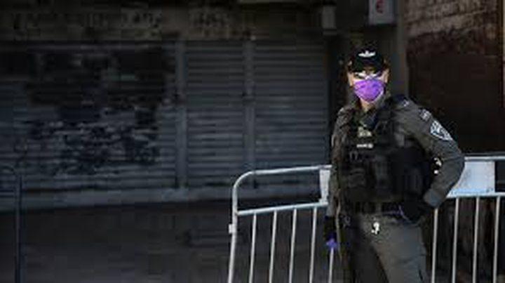 صحيفة إسرائيلية: جيش الاحتلال عاجز عن السيطرة على أزمة كورونا