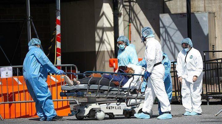 """أكثر من 134 ألف وفاة بفيروس """"كورونا"""" حول العالم"""