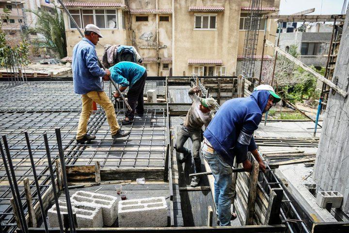 نقيب المهندسين: عودة قطاع الانشاءات ستكون بطريقة مدروسة