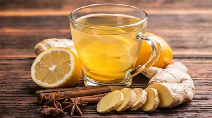 الإفراط بتناول الليمون والزنجبيل يخفض مناعة الجسم