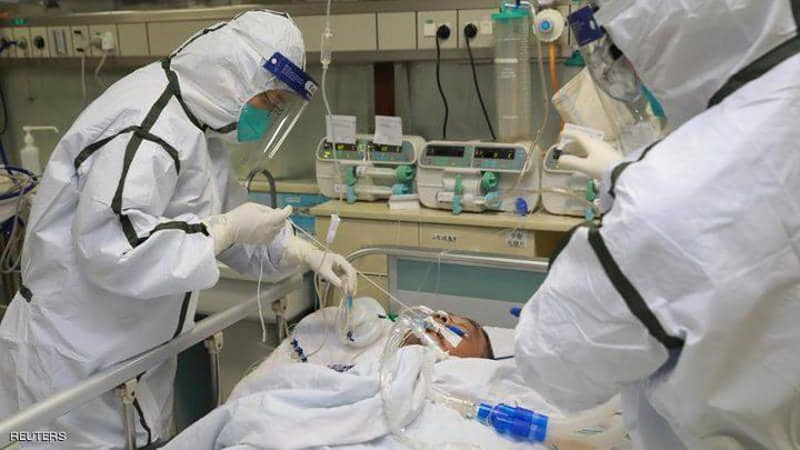 """علماء يبلغون عن """"أول حالة"""" انتقال عدوى كورونا من جثة!"""