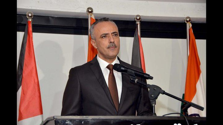 أبو دياك:القانون الدولي يفرض على إسرائيل الإفراج العاجل عن الأسرى