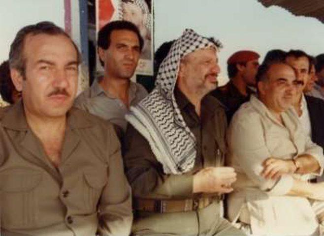 """""""فتح"""": أبو جهاد رمز وطني للنضال والتضحية من أجل فلسطين"""