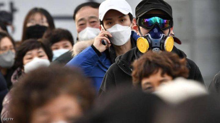 كوريا الجنوبية تعلن عن حالات إصابة بفيروس كورونا بعد الشفاء