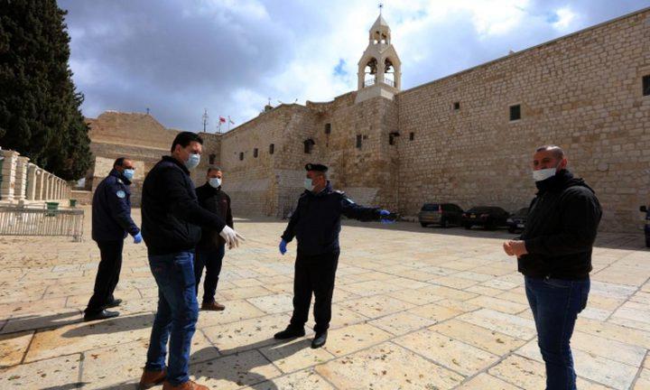 إصابة جديدة بفيروس كورونا في الخليل ليرتفع العدد في فلسطين لـ376