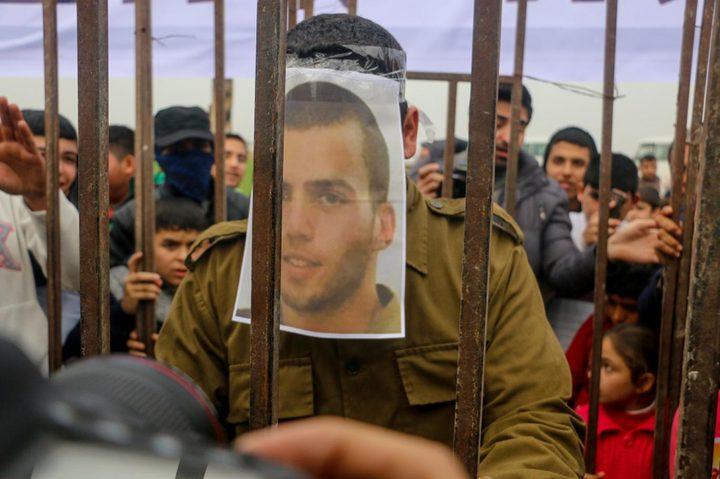 مسؤول إسرائيلي يؤكد وجود فرصة استثنائية لإبرام صفقة تبادل مع حماس