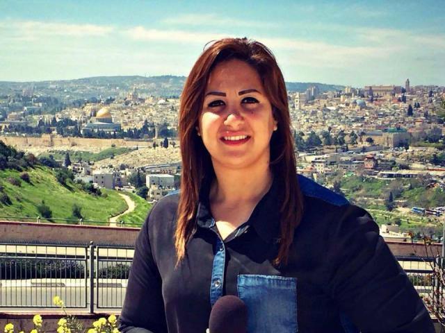 مخابرات الاحتلال تستدعي مراسلة تلفزيون فلسطين في القدس للتحقيق