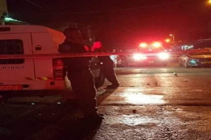 إصابة شاب بجريمة إطلاق نار في قلنسوة