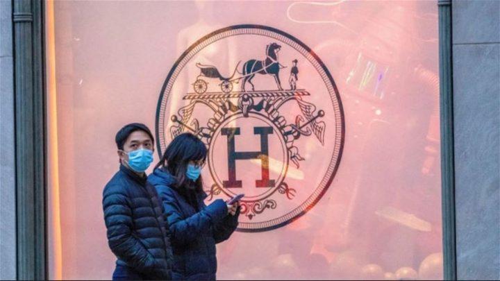 متجر Hermès في الصين يحقق أرباح خيالية
