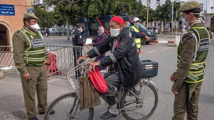 """المغرب يلاحق """"بؤر عائلية"""" في 4 مدن لكبح انتشار كورونا"""