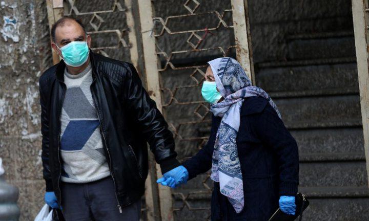 4 اصابات جديدة بكورونا في القدس ليرتفع العدد بفلسطين الى 406