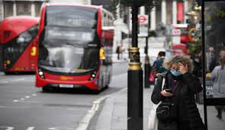 تمديد الاغلاق في بريطانيا ثلاثة اسابيع لمكافحة كورونا