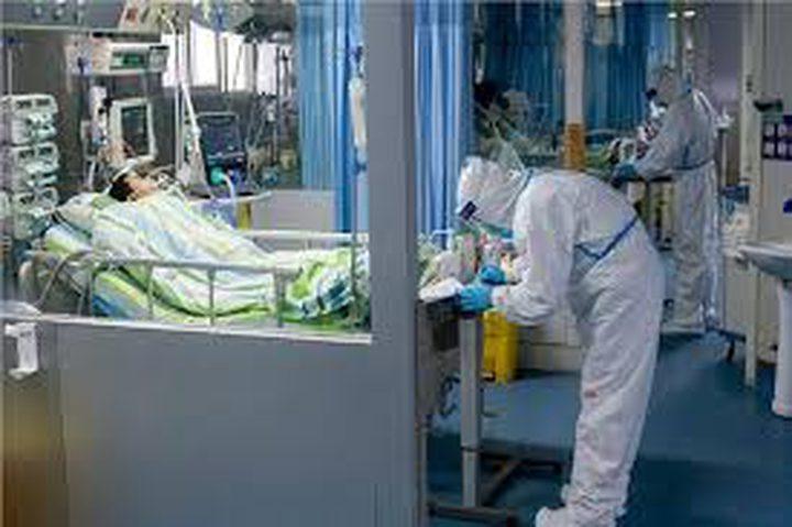 460 اصابة جديدة بفيروس كورونا في الامارات