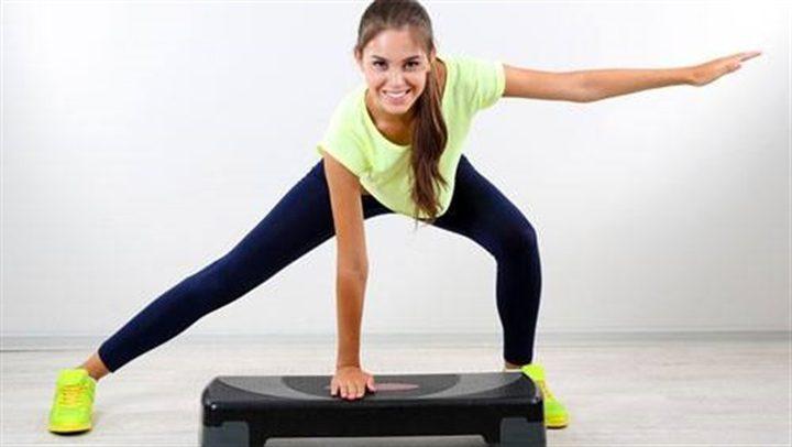 التمارين الرياضية المنتظمة  تحمي من مضاعفات الإصابة بكورونا