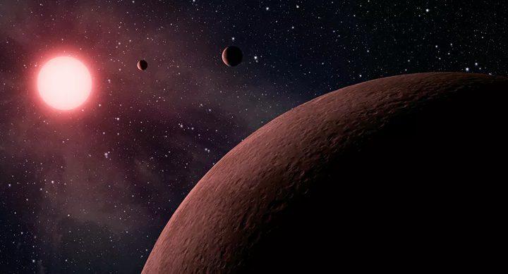 """علماء يعثرون على """"توأم"""" كوكب الأرض"""