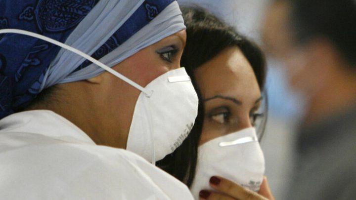 مصر تسجل 188اصابة جديدة بفيروس كورونا و19 حالة وفاة