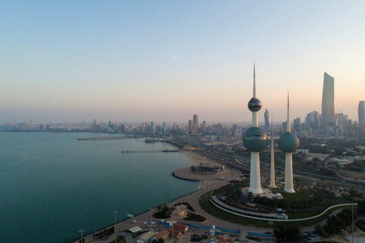 سلسلة اجراءات جديدة للمقيمين في الكويت في ظل تفشي كورونا