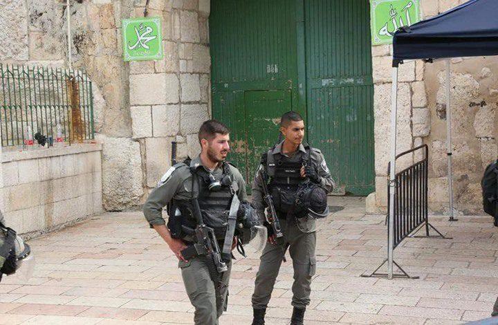 بسبب كورونا.. الاحتلال يعلن اغلاق بلدتين عربيتين في الجليل