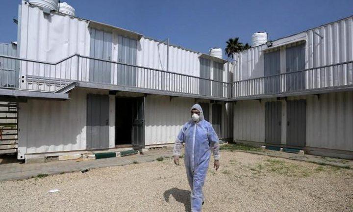غزة: هروب أحد المواطنين من مركز الحجر الصحي في رفح