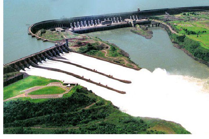 الارجنتين: البرازيل وافقت على زيادة منسوب المياه في نهر بارانا