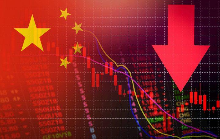 الاقتصاد الصيني يسجل انكماشا تاريخيا في ظل كورونا