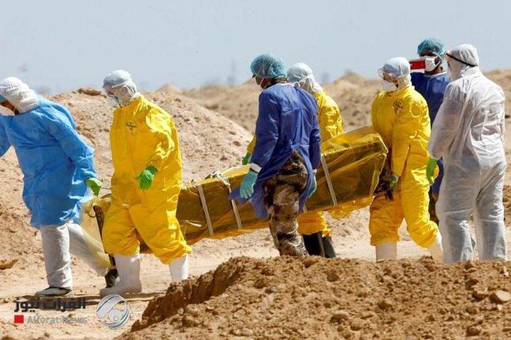 أبو الحمص: تم دفن المتوفاة بكورونا دون أي اجراءات وقاية