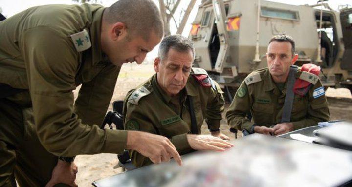 اعتقال فلسطيني من داخل أراضي الـ 48 بتهمة التخابر مع جهات إيرانية