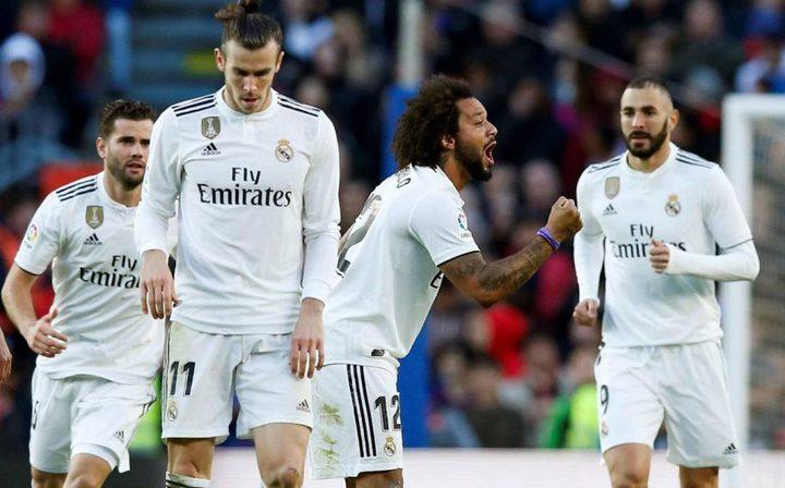 قرار محتمل يثير فزع لاعبي ريال مدريد