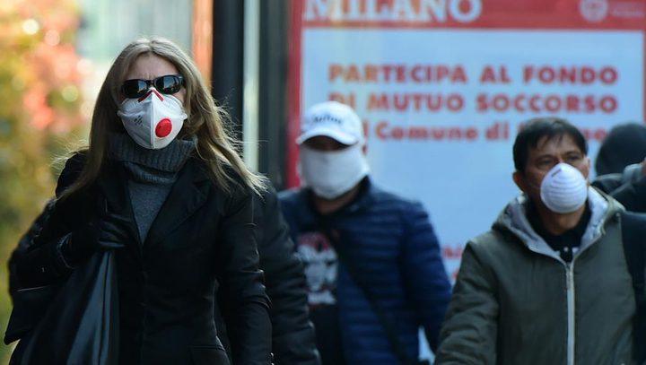 """كندا:  حصيلة الوفيات بـ""""فيروس كورونا"""" تتجاوز الـ1500"""