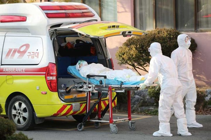 عدد الإصابات بكورونا في البرتغال تجاوز 20 ألف