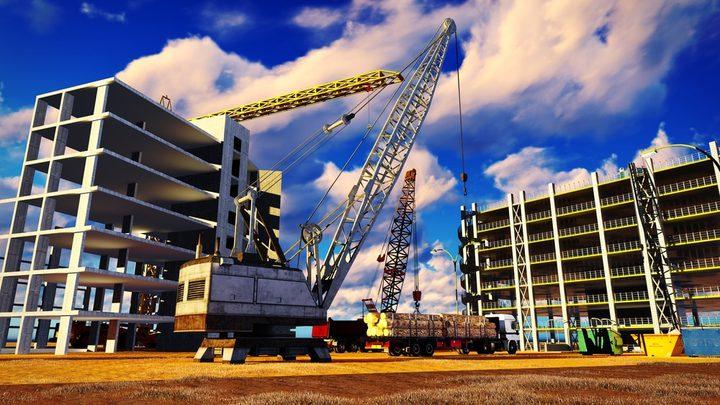 وزير الأشغال:المشاريع الإنشائية لن تلغى بالرغم من الأزمة المالية