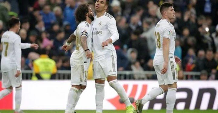 ريال مدريد يعلن وفاة حارس مرماه السابق أوريليو كامبا