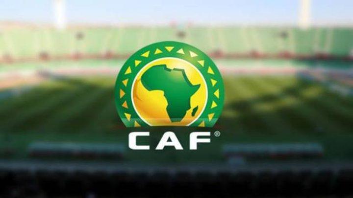 الاتحادالأفريقيلكرةالقدم يعلن تأجيل كأسالكونفدرالية