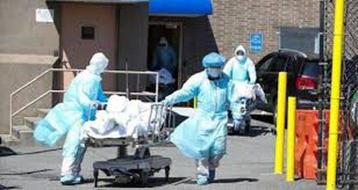 أكثر من 5 آلاف وفاة عالمياً بفيروس كورونا