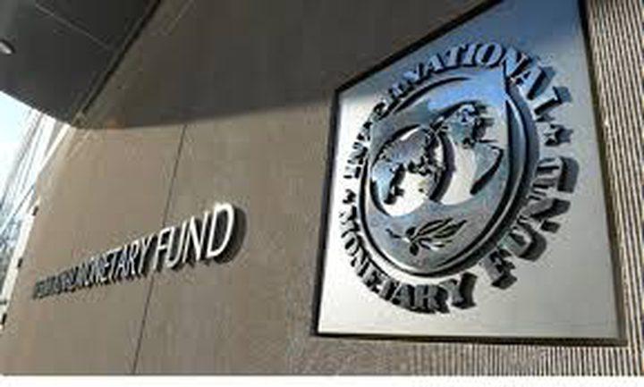 صندوق النقد الدولي: إنكماش حاد في الاقتصاد العام الجاري