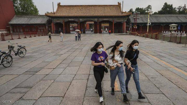 لا وفيات بكورونا لليوم الثاني على التوالي في الصين