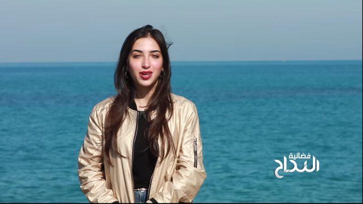 برنامج من بحر غزة