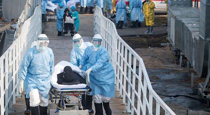 الخارجية:956 إصابة و42 وفاة بفيروس كورونا في صفوف جالياتنا