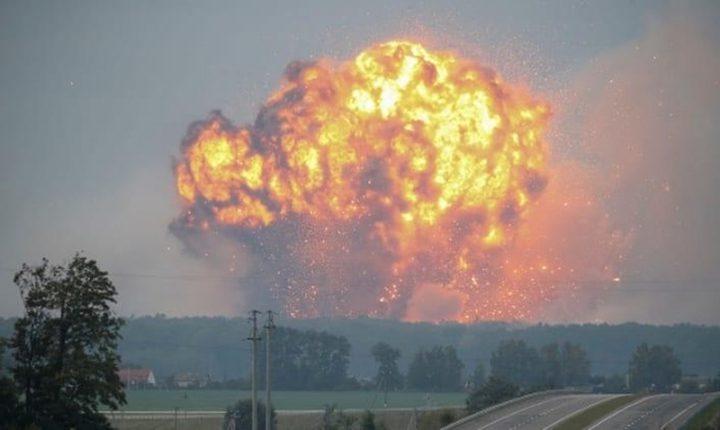 الأردن:وفاة 4 أطفال ووالدتهم بانفجار قنبلة قديمة في مدينة المفرق
