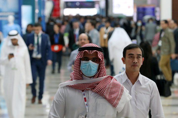 """1360 حالة شفاء من فيروس""""كورونا"""" في الإمارات"""