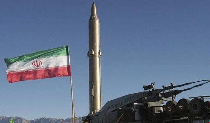 إيران تعلن زيادة مدى صواريخها البحرية إلى 700 كيلومتر