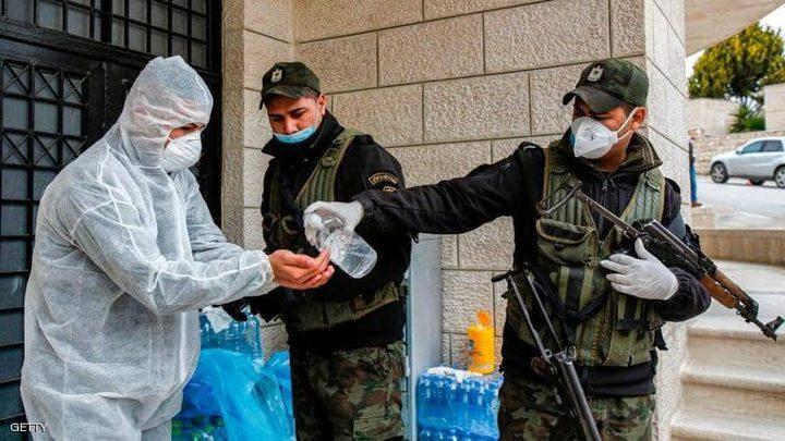7 اصابات جديدة بفيروس كورونا في غزة وكفر عقب وبيت عنان