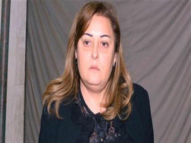 وفاة شقيقة الفنانة نيهال عنبر بعد صراع مع المرض